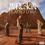 Måneskin - I WANNA BE YOUR SLAVE