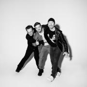 Martin Garrix ft. Bono & The Edge - We Are the People