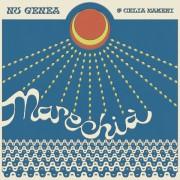 Nu Genea - Marechià (with Celia Kameni)